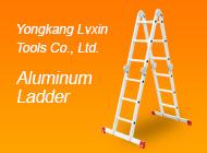 Yongkang Lvxin Tools Co., Ltd.