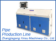 Zhangjiagang Xinsu Machinery Co., Ltd.
