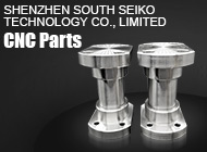 SHENZHEN SOUTH SEIKO TECHNOLOGY CO., LIMITED