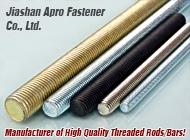 Jiashan Apro Fastener Co., Ltd.