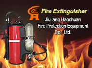 Jiujiang Haochuan Fire Protection Equipment Co., Ltd.