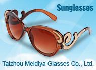Taizhou Meidiya Glasses Co., Ltd.
