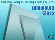 Huainan Rongshunxiang Glass Co., Ltd.