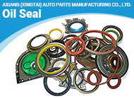 AXIANG (XINGTAI) AUTO PARTS MANUFACTURING CO., LTD.