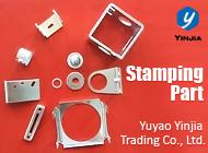 Yuyao Yinjia Trading Co., Ltd.