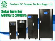 Foshan SC Power Technology Ltd.
