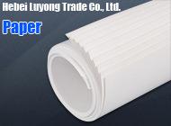 Hebei Luyong Trade Co., Ltd.