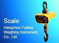 Hangzhou Fuding Weighing Instrument Co., Ltd.
