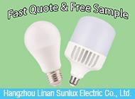 Hangzhou Linan Sunlux Electric Co., Ltd.