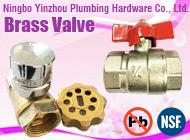 Ningbo Yinzhou Plumbing Hardware Co., Ltd.