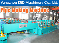 Yangzhou KRD Machinery Co., Ltd.