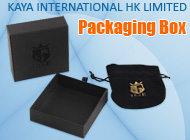 KAYA INTERNATIONAL HK LIMITED