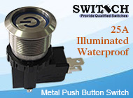 Switech Electronics Co., Ltd.