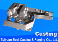 Taiyuan Best Casting & Forging Co., Ltd.
