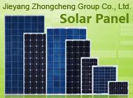 Jieyang Zhongcheng Group Co., Ltd.