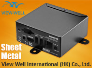 View Well International (HK) Co., Ltd.