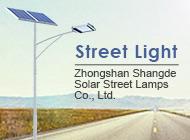 Zhongshan Shangde Solar Street Lamps Co., Ltd.