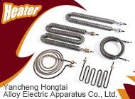 Yancheng Hongtai Alloy Electric Apparatus Co., Ltd.