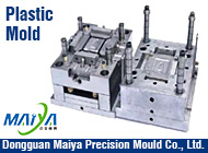 Dongguan Maiya Precision Mould Co., Ltd.