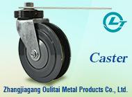 Zhangjiagang Oulitai Metal Products Co., Ltd.