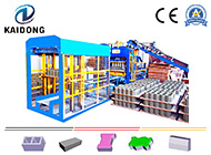 SHANDONG KAIDONG CONSTRUCTION MACHINERY CO., LTD.