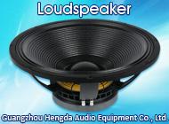 Guangzhou Hengda Audio Equipment Co., Ltd.