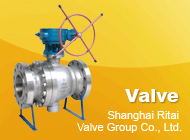 Shanghai Ritai Valve Group Co., Ltd.