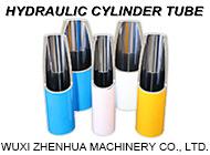 WUXI ZHENHUA MACHINERY CO., LTD.