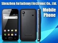 Shenzhen AoTaiSeng Electronic Co., Ltd.