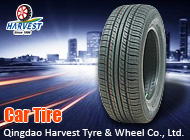 Qingdao Harvest Tyre & Wheel Co., Ltd.