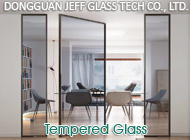 DONGGUAN JEFF GLASS TECH CO., LTD.