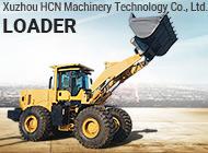 Xuzhou HCN Machinery Technology Co., Ltd.