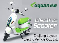 Zhejiang Luyuan Electric Vehicle Co., Ltd.