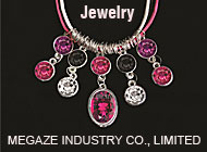 MEGAZE INDUSTRY CO., LIMITED