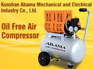 Kunshan Abama Mechanical and Electrical Industry Co., Ltd.