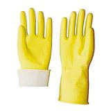 Sprayed Gloves