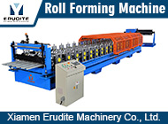 Xiamen Erudite Machinery Co., Ltd.
