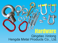 Qingdao Xinlong Hengda Metal Products Co., Ltd.