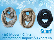 K&G Modern China International Import & Export Co