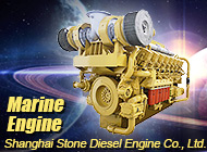 Shanghai Stone Diesel Engine Co., Ltd.