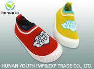 HUNAN YOUTH IMP&EXP TRADE CO., LTD.