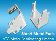 ATC Metal Fabricating Limited