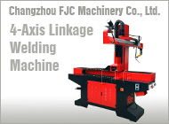 Changzhou FJC Machinery Co., Ltd.