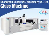 Changzhou Dongji CNC Machinery Co., Ltd.