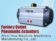 Wuxi Hua Machine Machinery Manufacturing Co., Ltd.