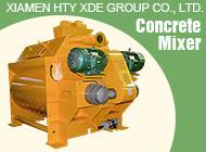 Xiamen XDE Industry Co., Ltd.
