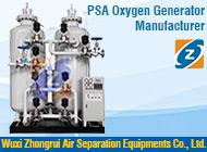 Wuxi Zhongrui Air Separation Equipments Co., Ltd.