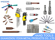 Guangzhou Yexin Metal Products Co., Ltd.