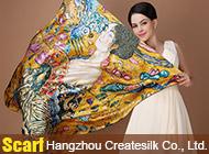 Hangzhou Createsilk Co., Ltd.
