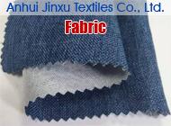 Anhui Jinxu Textiles Co., Ltd.